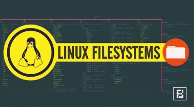 linux-filesystem